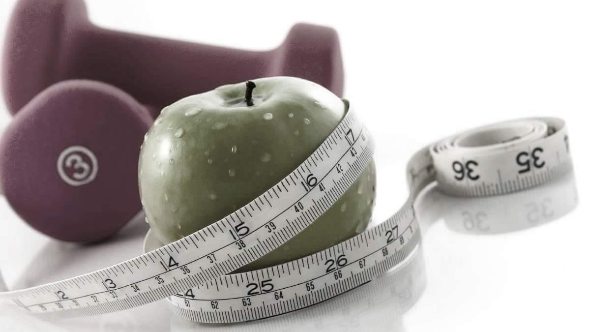 Personlig träning hjälper dig att nå dina mål.