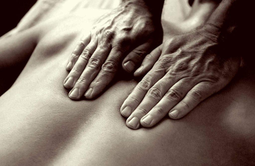 Ge dig själv en välbehövlig massage.